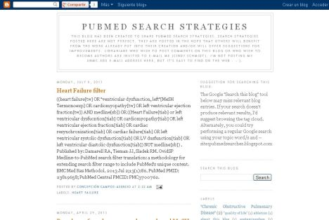 pub med search strategy To use the filter, run your search in pubmed and then copy and paste the text from the search add it to the last line of your search strategy.
