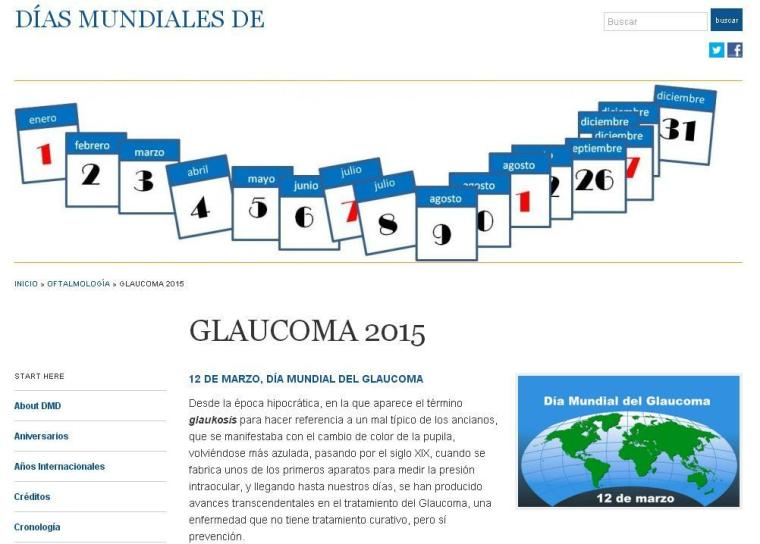Blog DMD Glaucoma