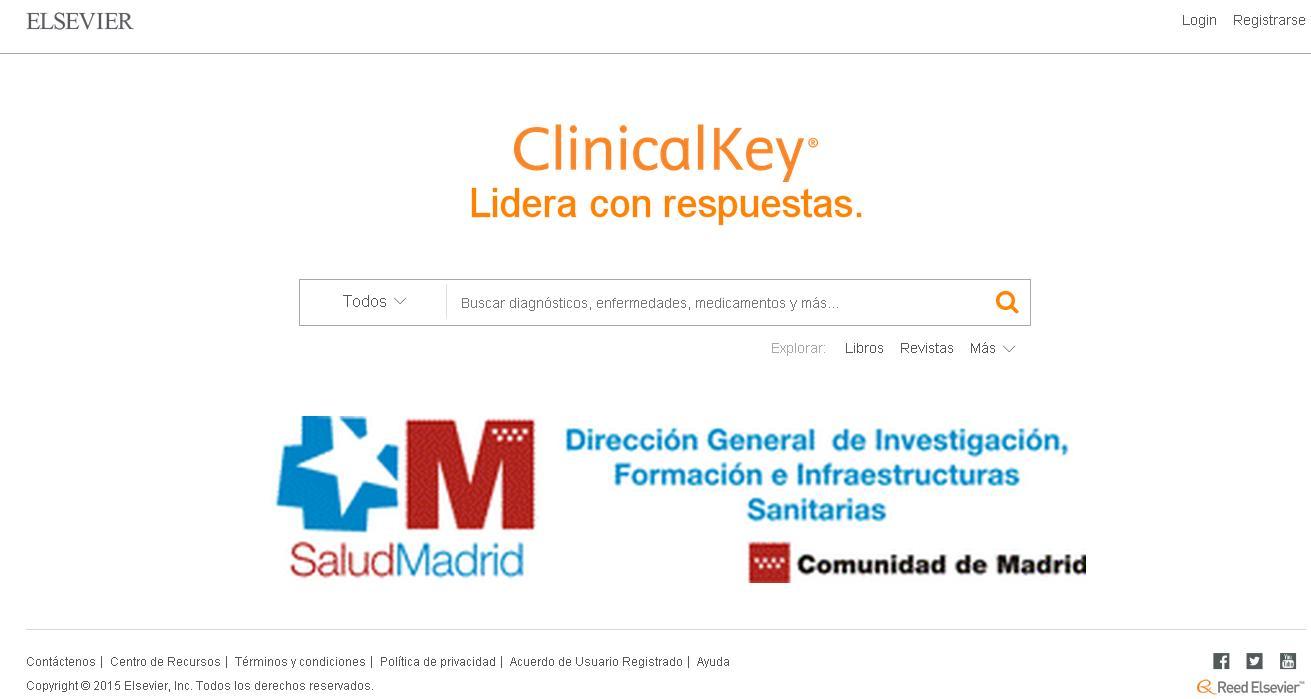 ClinicalKey_español