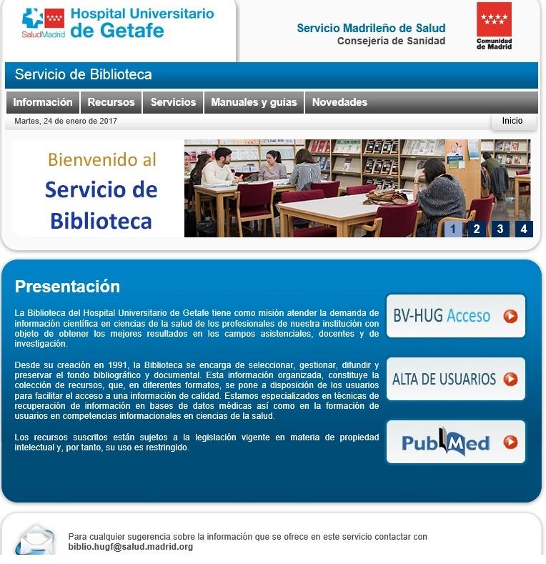 miniweb-biblioteca-getafe