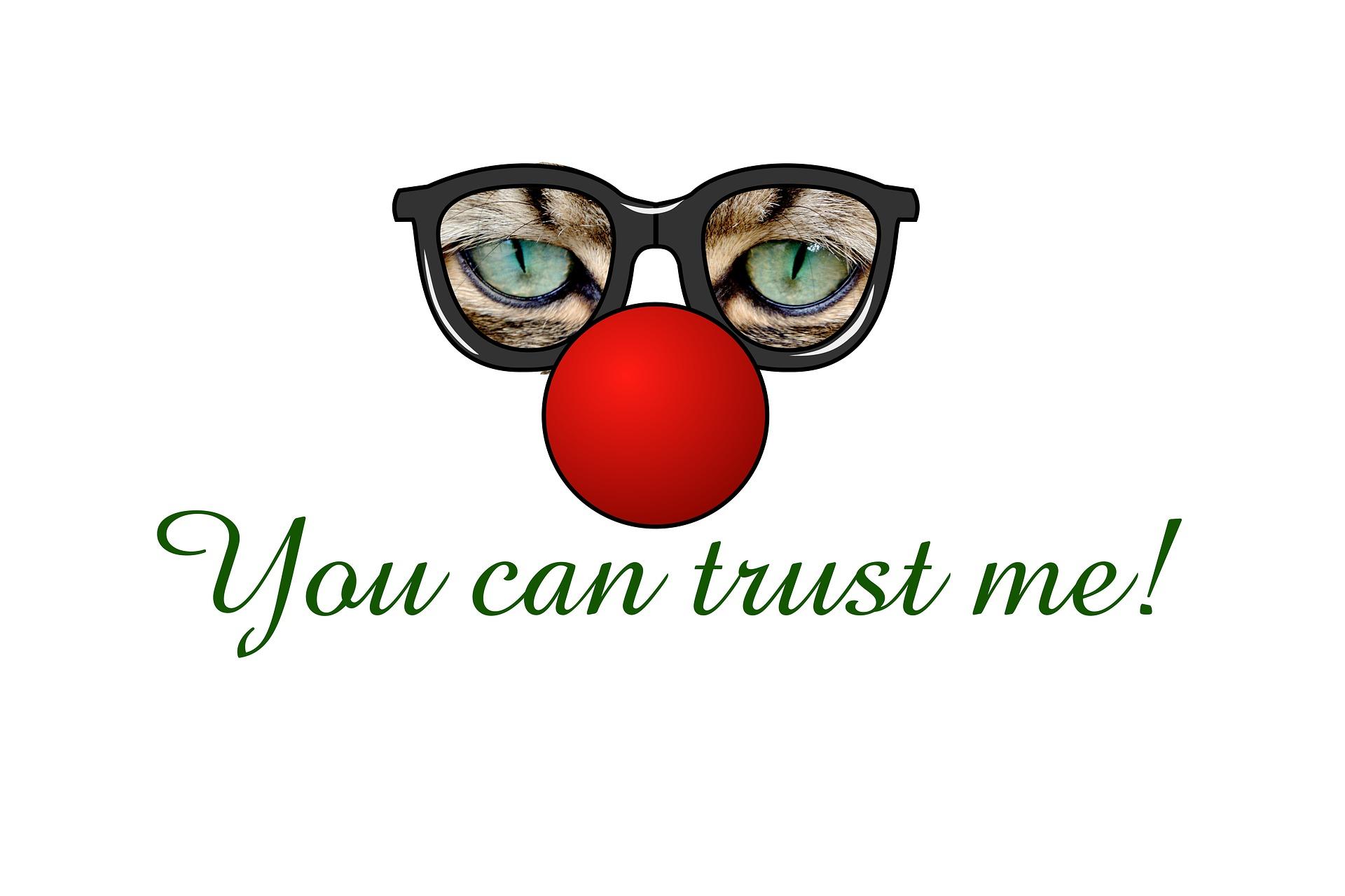 desconfianza